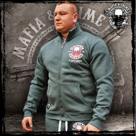 "Mafia & Crime ""CRIMINAL WORLDWIDE"" zip"