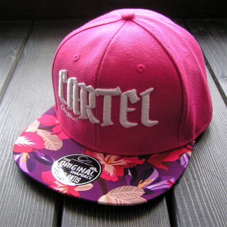 CARTEL F#CK OFF FUCHSIA