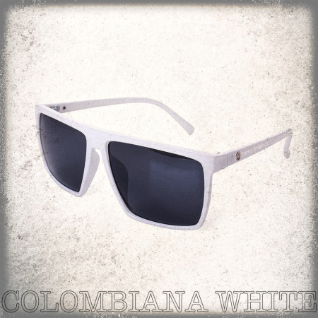 CARTEL COLOMBIANA WHITE