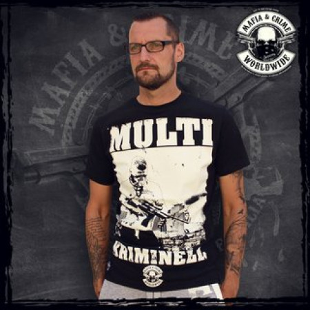 MC Multi Criminell