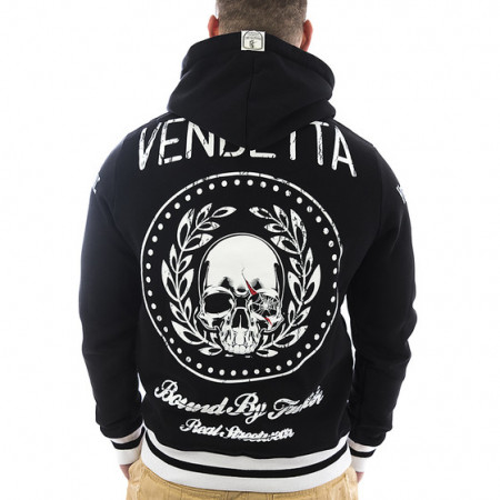 VENDETTA Inc. Bound